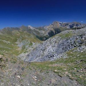 11.8.2011 14:47, autor: Teoretik / Posledný pohľad na Valle de Otal