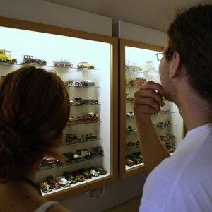 14.8.2011 12:50, autor: Teoretik / V múzeu hračiek vo Figueres