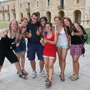 14.8.2011 17:50, autor: Teoretik / Naše baby s Katalánskym sprievodcom