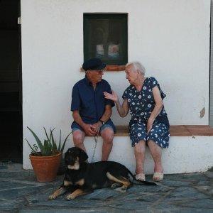 15.8.2011 13:15 / Na miestach, kde neboli turisti