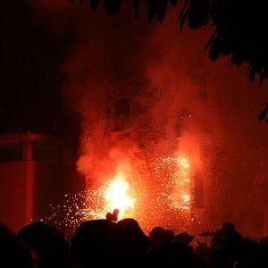 16.8.2011 22:07 / Začalo hotové peklo