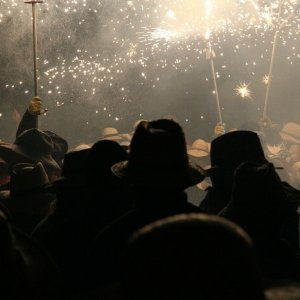16.8.2011 22:09 / Ide o katalánsku tradíciu