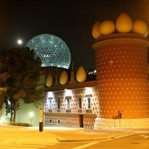 17.8.2011 23:26 / Skutočne surrealistické múzeum