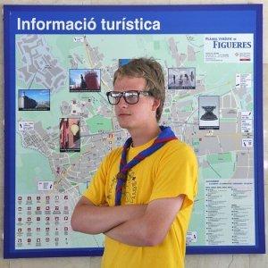 18.8.2011 14:43 / Odchádzame do Barcelony