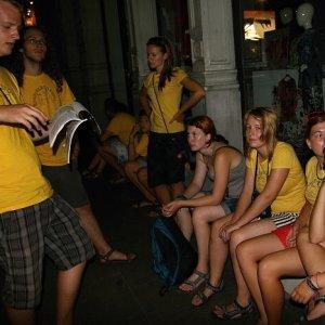 18.8.2011 21:46 / MartinKa nás trápil až do noci :)