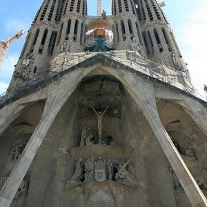 19.8.2011 11:34 / Sagrada Familia