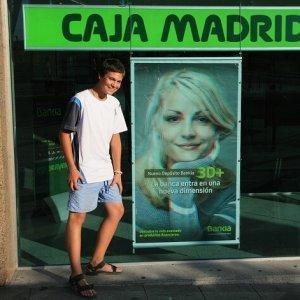 19.8.2011 19:00 / Čaja Madrid
