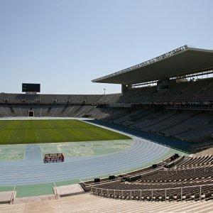 20.8.2011 15:16 / Olympijský štadión