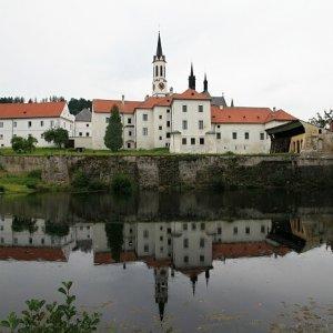 Splav Vltavy (29.8. až 1.9.2011)