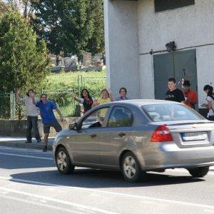 BOZIN - Pomsta zebier (30.9. až 2.10.2011)