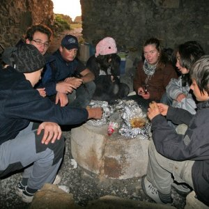 Hradová trojdňovka (7. až 9. 10. 2011)