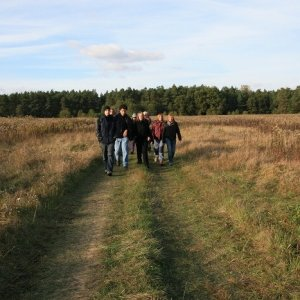 15.10.2011 16:18, autor: Teoretik / Na výlete v okolí Šaštína