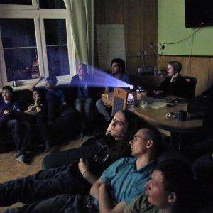 15.10.2011 19:02, autor: Teoretik / Prezentácia ankety o tábore