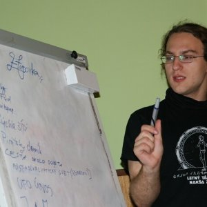 15.10.2011 22:30, autor: Teoretik