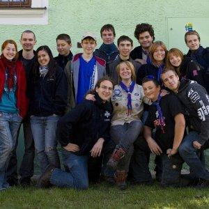 16.10.2011 11:37 / Radcovia, vodcovia, zástupcovia nášho zboru