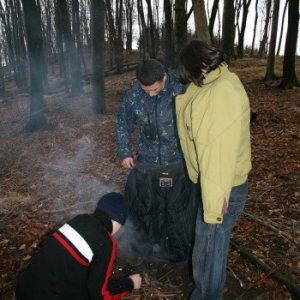 17.12.2011 13:08, autor: Teoretik / Dikobrazi idú tiež variť puding