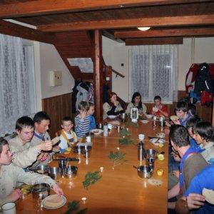 17.12.2011 20:20, autor: Teoretik / Spoločná večera