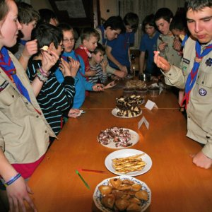 17.12.2011 22:24, autor: Teoretik / Ochutnávka