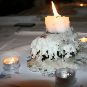 "Biela stuha - ""Údolie mamutieho kla"" (2.2. až 5.2.2012)"