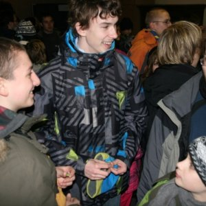 2.2.2012 21:13 / Rozdeľovanie do tímov