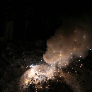 3.2.2012 18:05 / Šamanove triky s ohňom