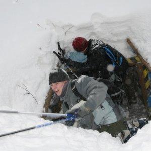 19.2.2012 16:28, autor: Teoretik / Vyliezame zo starého tunela