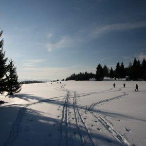 21.2.2012 15:52, autor: Teoretik / Cestou na Kremnický štít