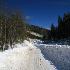 22.2.2012 13:15, autor: Teoretik / Snehu je v krajine skutočne veľa
