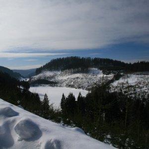 22.2.2012 13:28, autor: Teoretik / Zamrznutý Turček