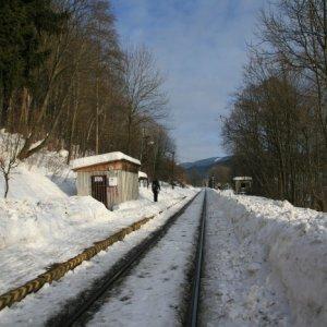 22.2.2012 15:54, autor: Teoretik / Stará trať