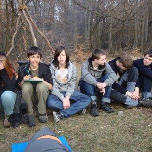 24.3.2012 5:34, autor: MartinKa / Podpíšeme prezenčku a môžme spať
