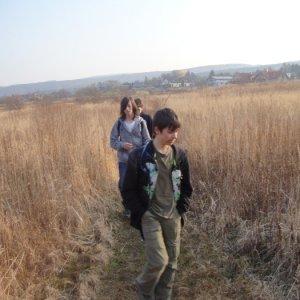 24.3.2012 6:30, autor: MartinKa / Cesta do Záhorskej Bystrice