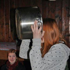 Radcovská trojdňovka (30.3. až 1.4.2012)