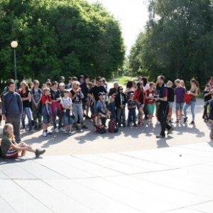 Panelák XIV. - Razia (12.5.2012)