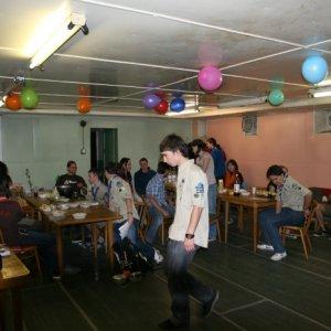 19.5.2012 20:12 / Hlavný organizátor Škrečok mal všetko pod kontrolou