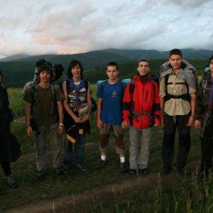 1.6.2012 20:24, autor: Teoretik / Čaká nás putovanie do kopcov, ktoré sú za nami