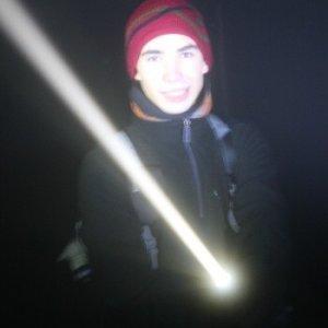18.11.2012 0:11, autor: Teoretik / Epizóda zo StarWars