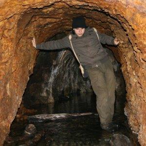 18.11.2012 3:28, autor: Teoretik / Don Ivan chodil po vode