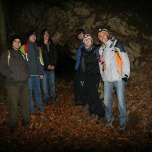 18.11.2012 3:30, autor: Teoretik / Pri starej chodbe