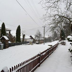 15.12.2012 12:13, autor: Janka / Zasnežené Sklené Teplice