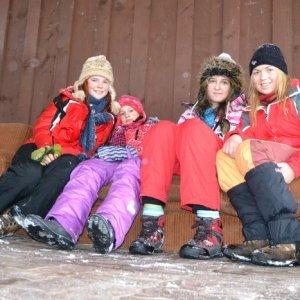 15.12.2012 12:14, autor: Janka / Plamienky na trase výletu