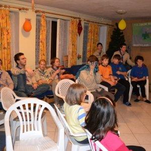 15.12.2012 21:14, autor: Janka / Družinové scénky