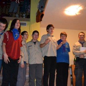 15.12.2012 21:52, autor: Janka / Dikobrazov bolo najviac