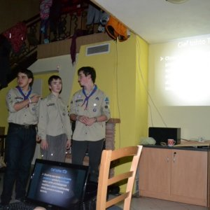 15.12.2012 22:00, autor: Janka / Medvedi