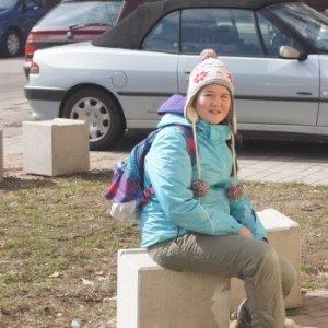 Vlčiacko-včielkársky výlet do Karpát (23.3.2013)