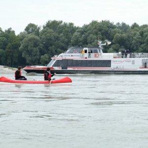 Splav Dunaja (29.9.2013)