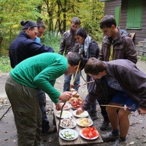 Radcovská trojdňovka (11.-13.10.2013)
