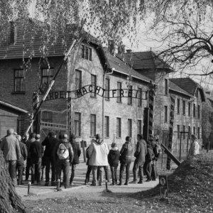 Jesenný tábor Krakow (31.10.-3.11.2013)