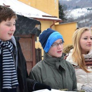 Biela Stuha 2014 (31.1.-3.2.2014)
