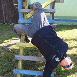 1.3.2014 10:50, autor: Teoretik / Medzitým Kubíček na stanovisku prvej pomoci